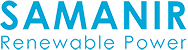 SAMANIR Logo